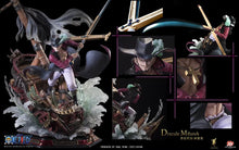 Load image into Gallery viewer, Soul Wing 1/6 Hawkeye - Dracule Mihawk