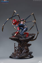 Load image into Gallery viewer, Queen Studios 1/4 Iron Spider
