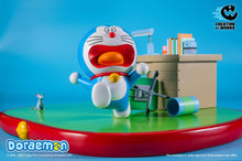Load image into Gallery viewer, Creation At Works Doraemon 1/6 Scale Premium Statue