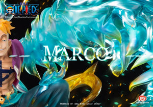 Soul Wing 1/6 One Piece Marco The Phoenix