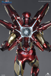 Queen Studios 1/2 Iron Man Mark 85
