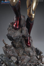 Load image into Gallery viewer, Queen Studios 1/2 Iron Man Mark 85
