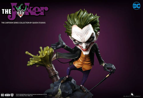 Queen Studios SD Series Joker Statue