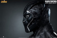 Load image into Gallery viewer, Queen Studios Life Size Black Panther (Ready Stock)