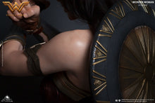 Load image into Gallery viewer, Queen Studios Life Size Wonder Woman Bust