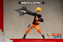 Load image into Gallery viewer, Zen Creations 1/6 Naruto Uzumaki Ultimate Version