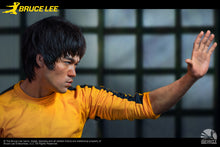 Load image into Gallery viewer, Infinity Studio Bruce Lee Life Size bust