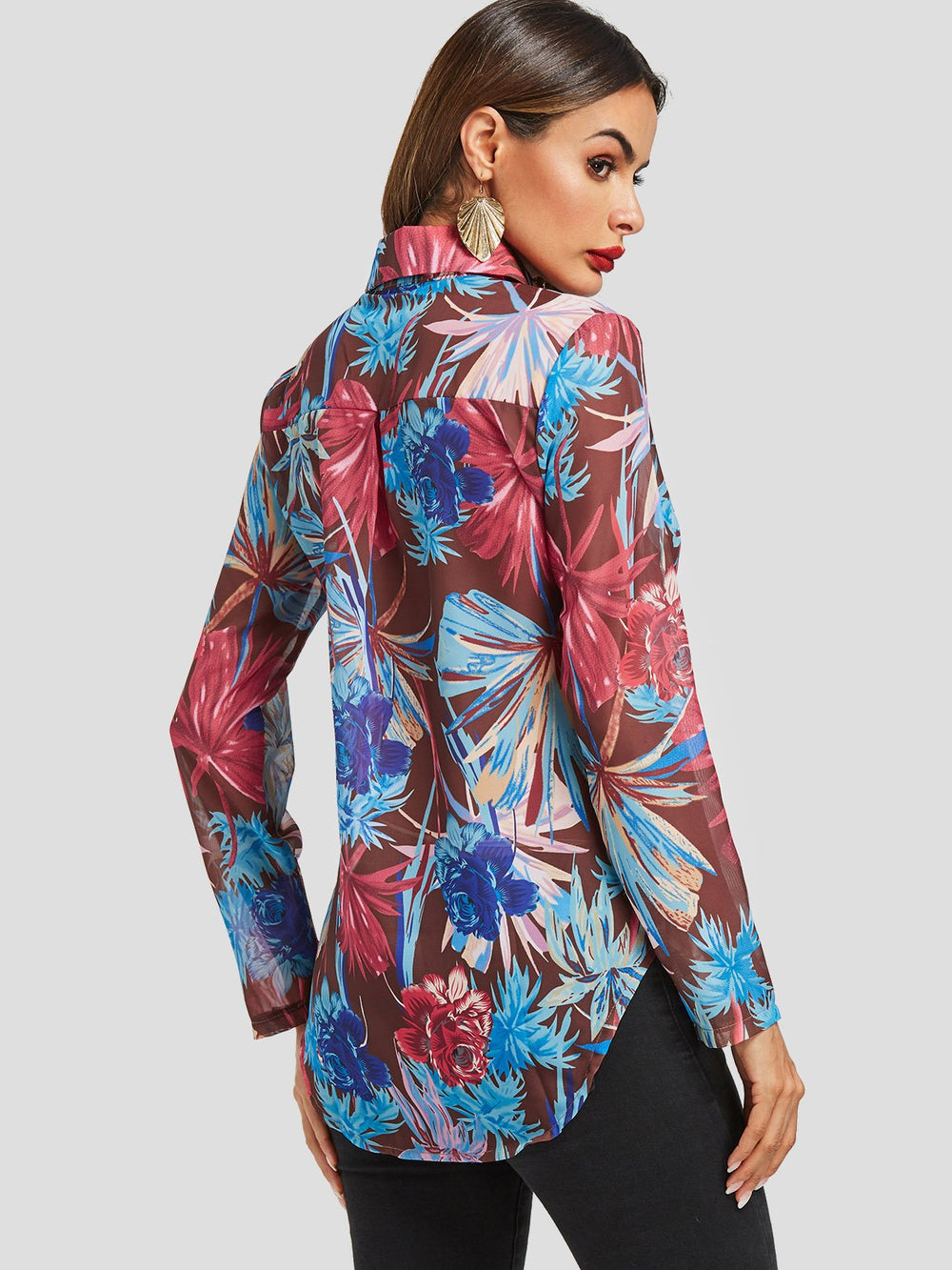 Pretty Blouses For Women