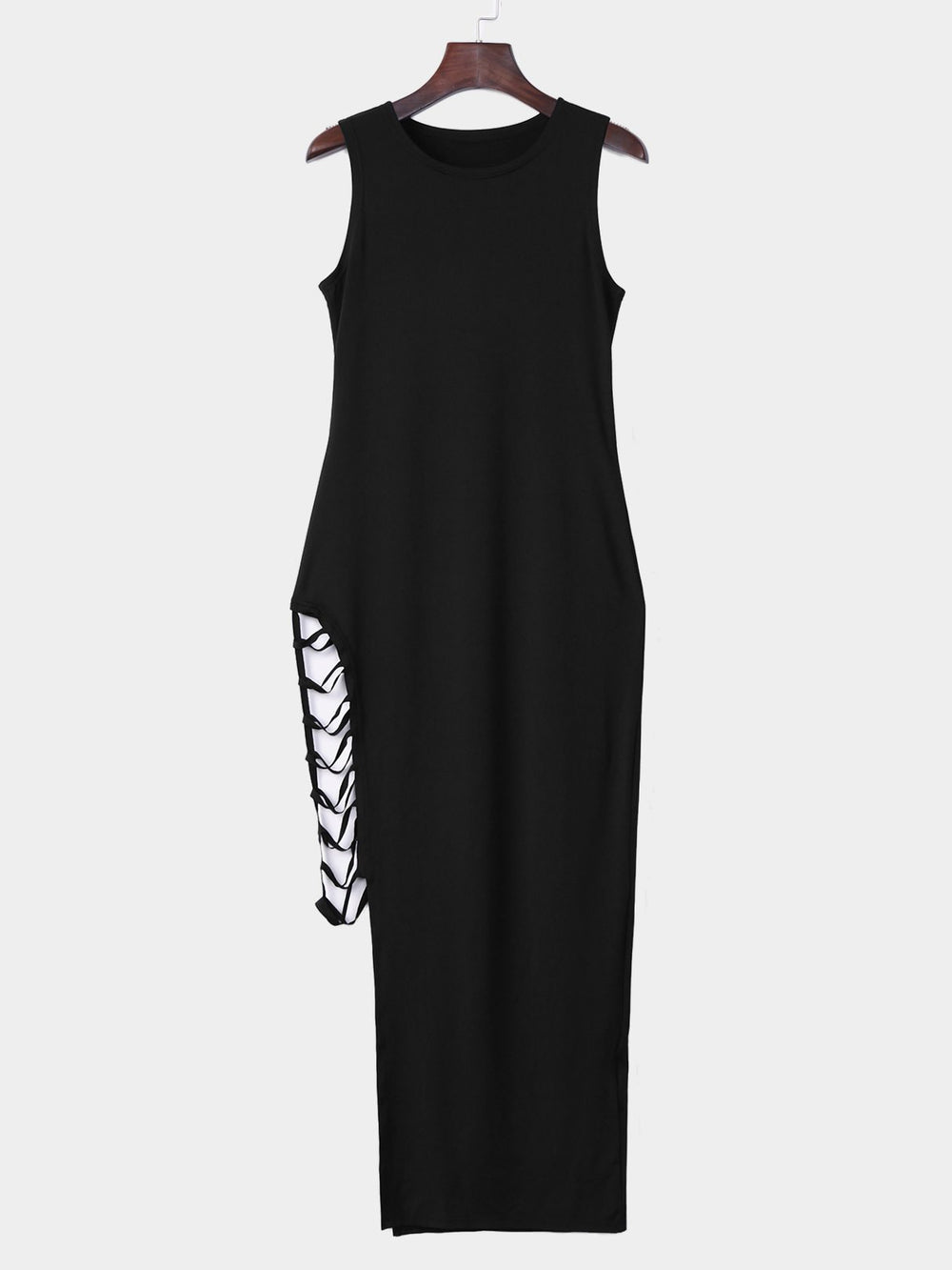 Womens Black Bodycon Dresses