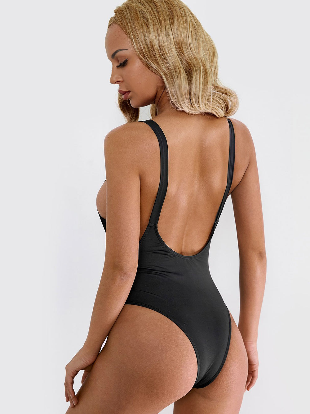 Bikinis With Cool Backs
