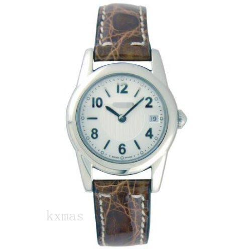 Discount Leather Watch Strap 14500610_K0000002
