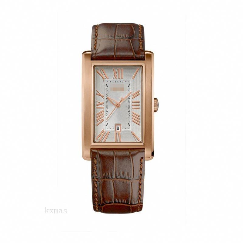Best Fashion Leather 20 mm Watch Strap 1512710_K0020449