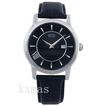 Beautiful Affordable Leather Wristwatch Band 1512840_K0020442