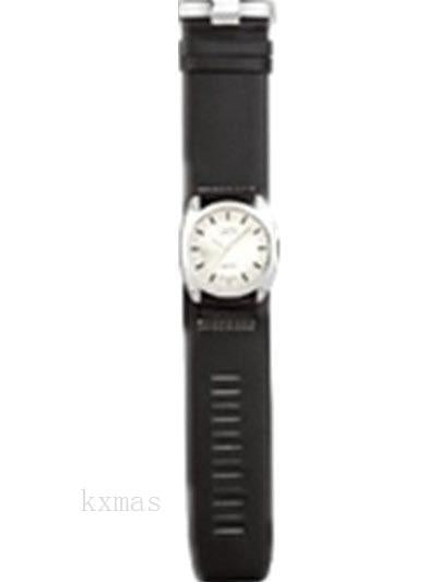 Inexpensive Stylish Pelle 43 mm Watch Strap 2583G-BS_K0013766