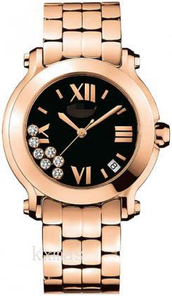 Quality Affordable Rose Gold Watch Belt 277472-5004_K0007011