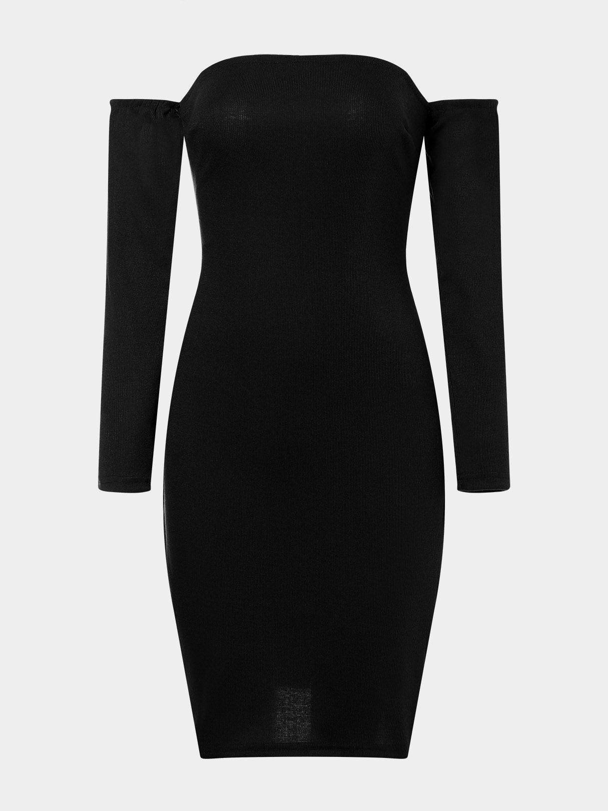 Backless Bodycon Dresses