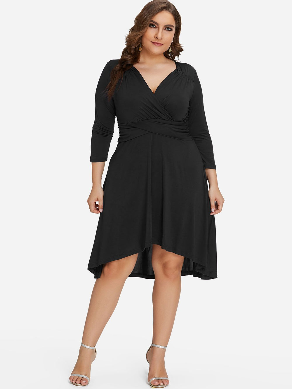 Plus Size Evening Dresses Usa