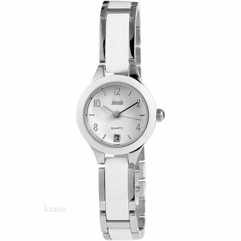 Wholesale Buy Stainless Steel Watch Band 48-S3847-WH_K0006840