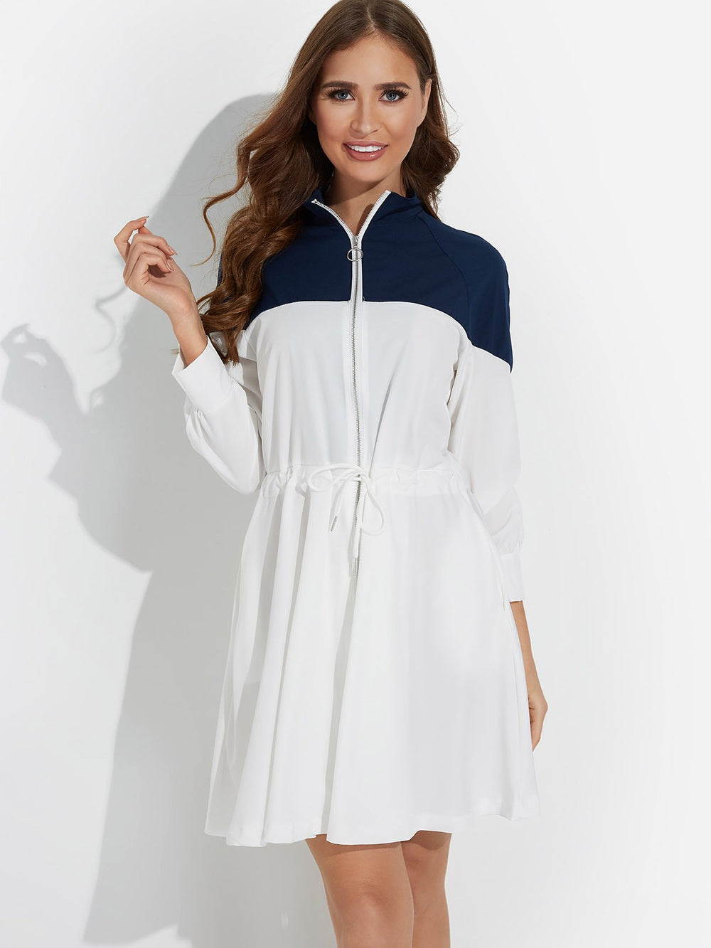 Womens 3/4 Sleeve Dresses