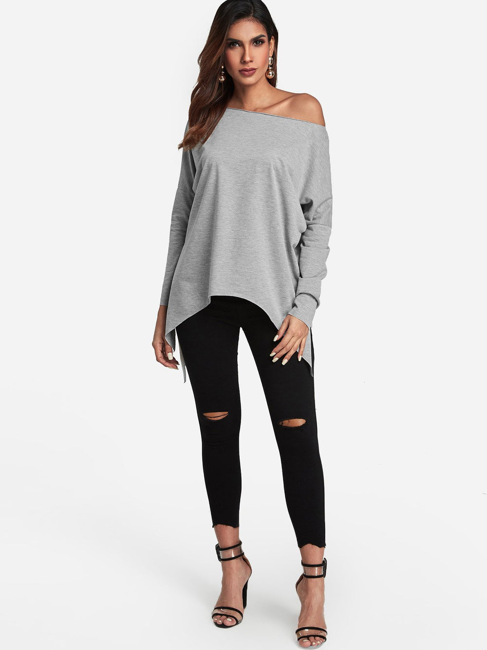 Women's Short Sleeve Knit Tops