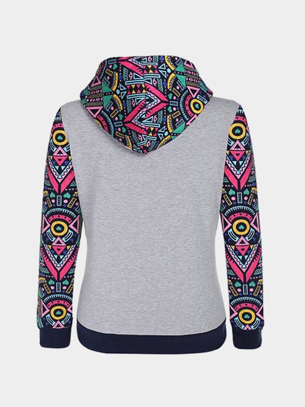 Womens Multi Sweatshirts