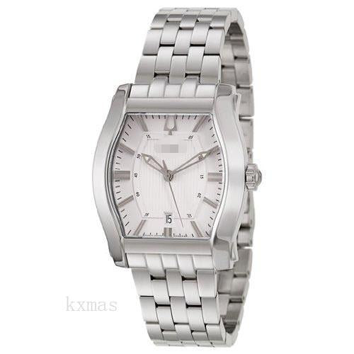 Wholesale Supply Stainless Steel Watch Band 63B158_K0000912