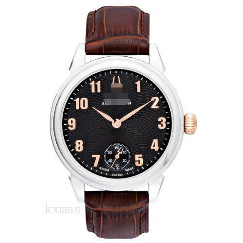 Selling Wholesale Leather Watch Strap 65A102_K0000905