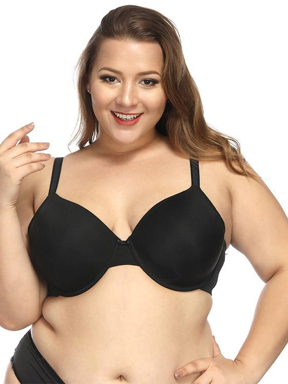 Discount Plus Size Intimates