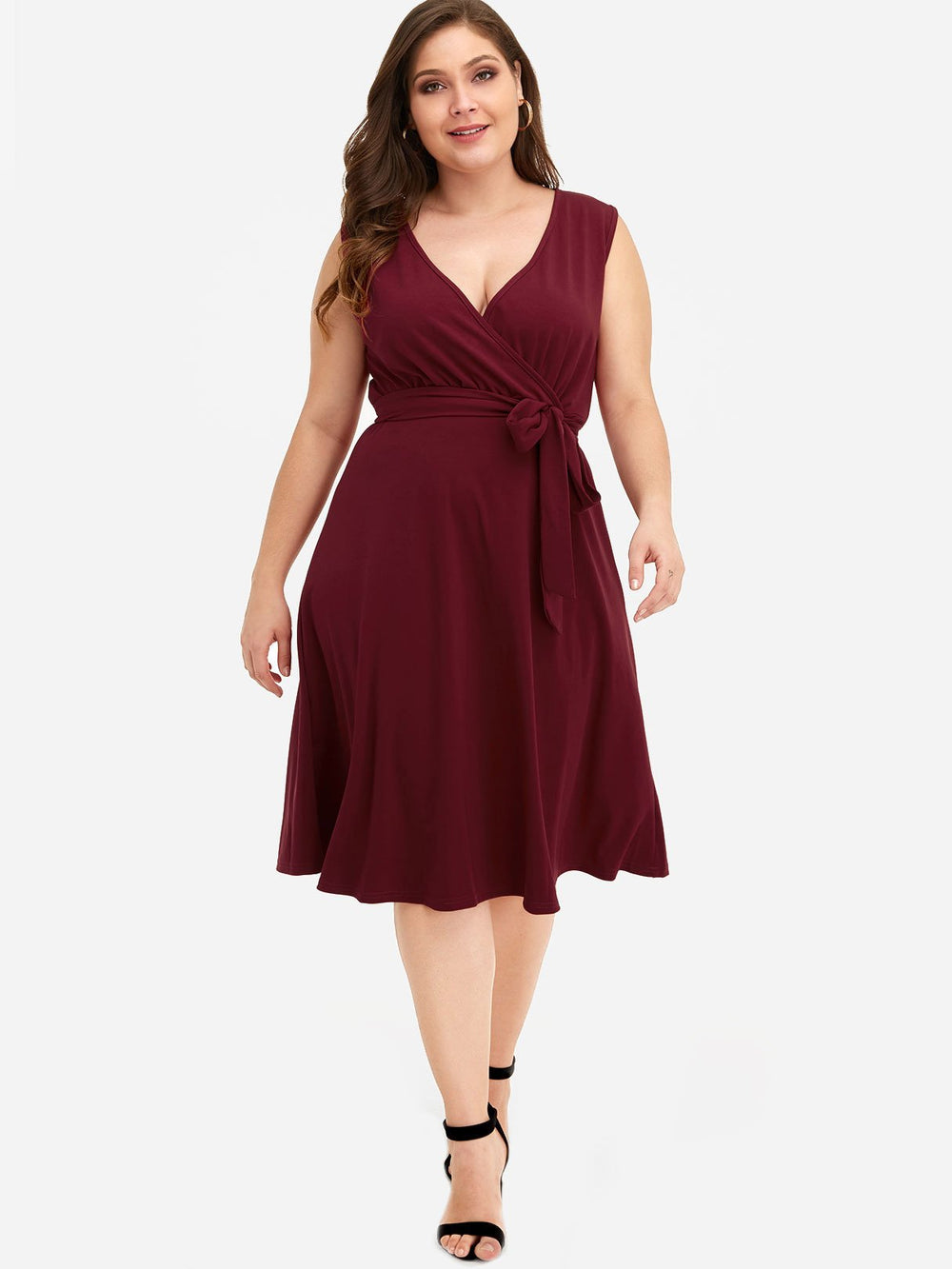 Plus Size Party Dresses On Sale