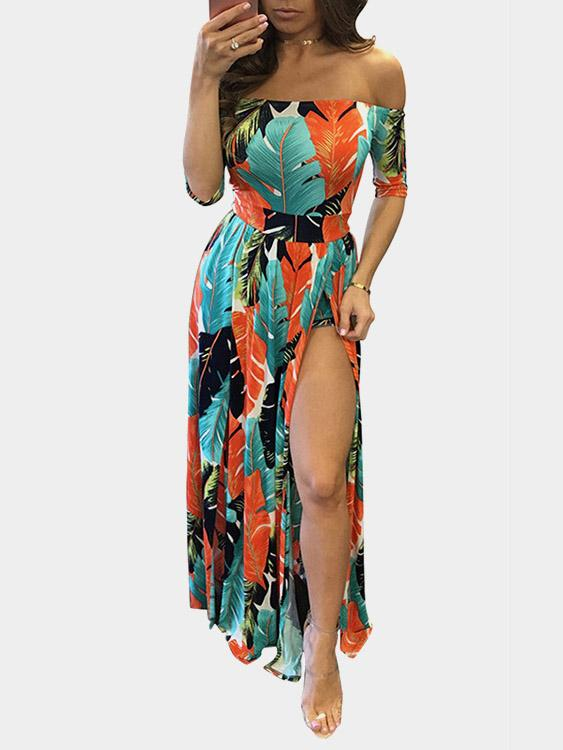 Womens Multi Sexy Dresses