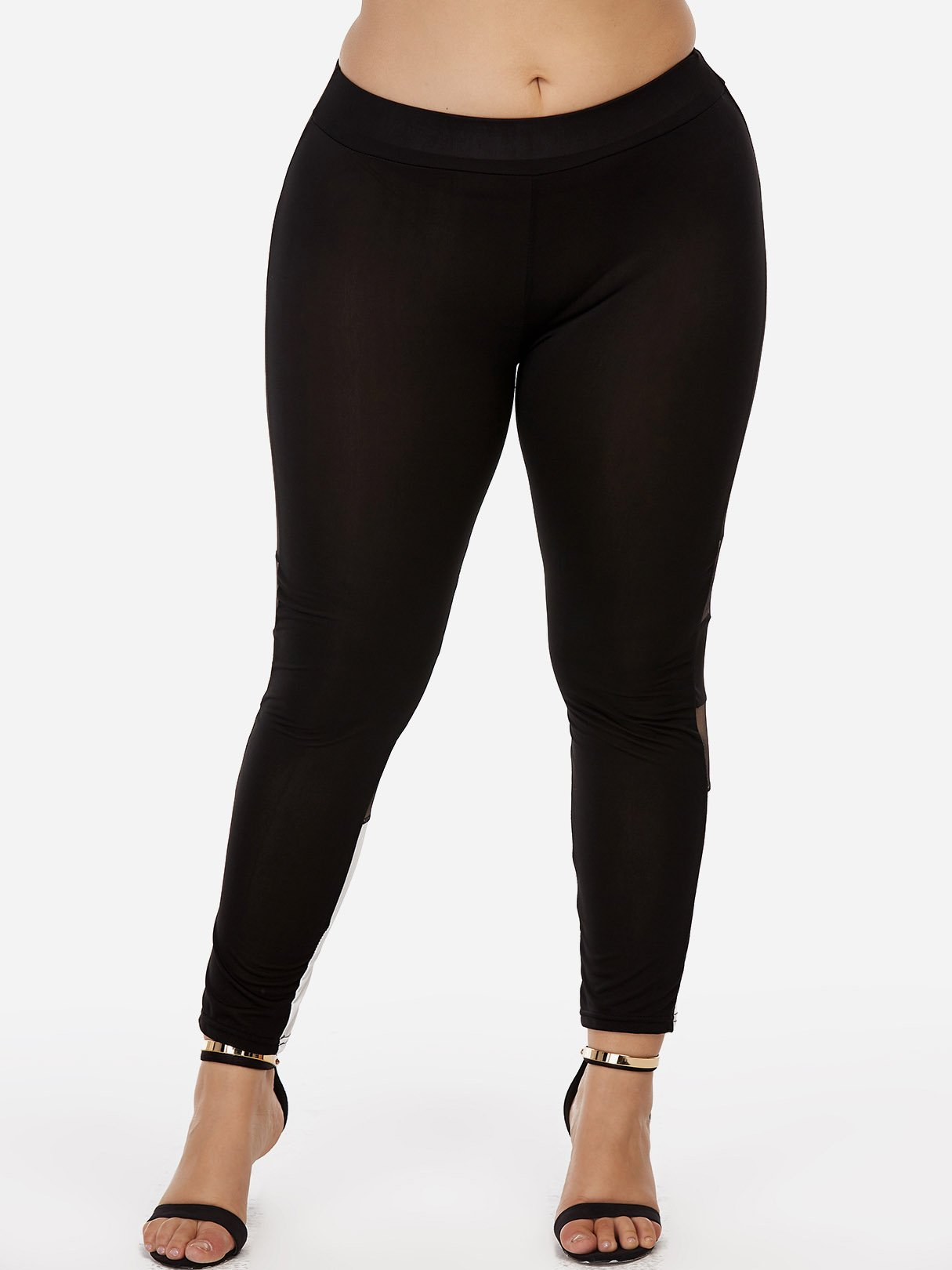 Plus Size Bottoms
