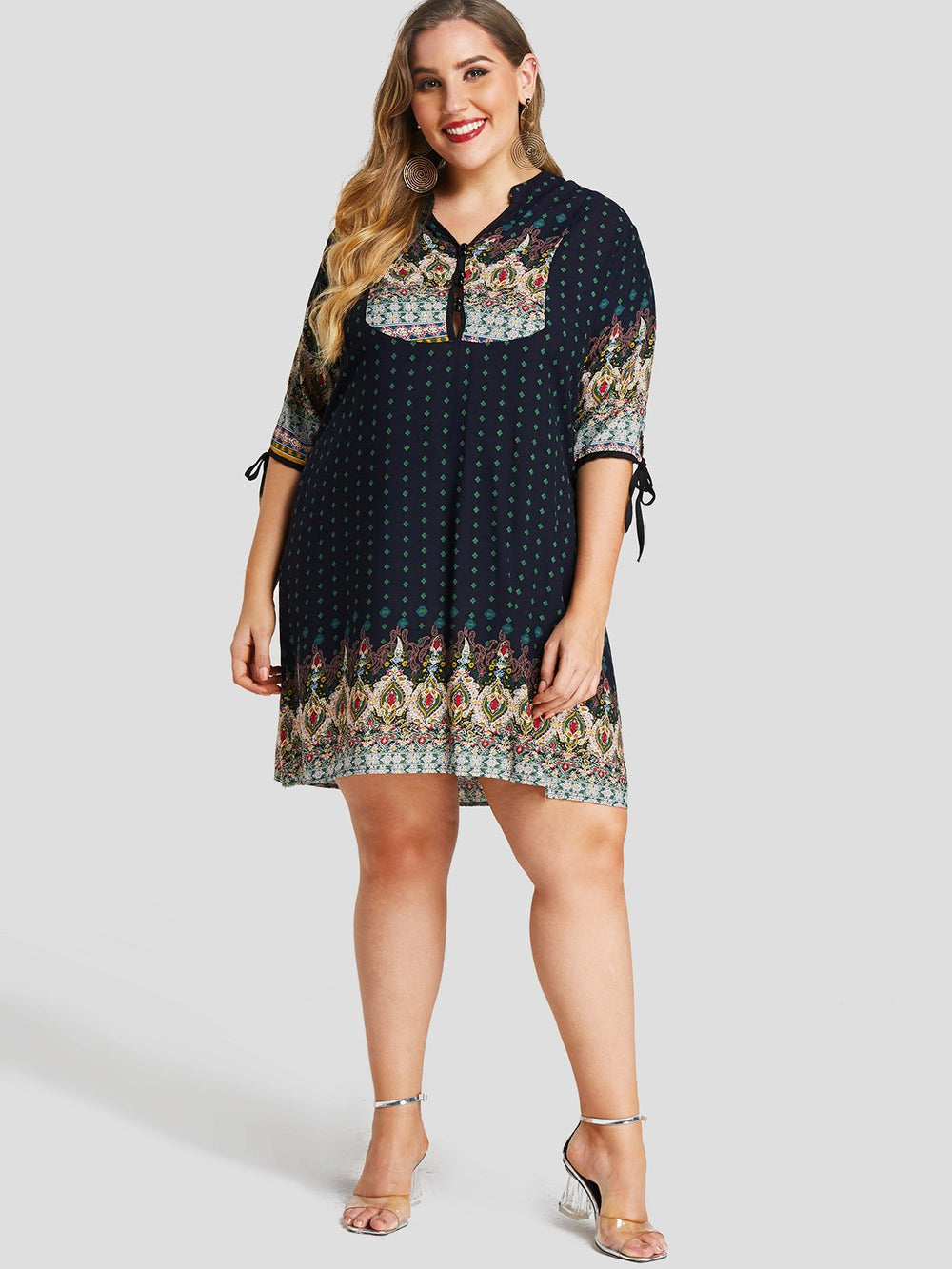 Where To Find Cute Plus Size Dresses
