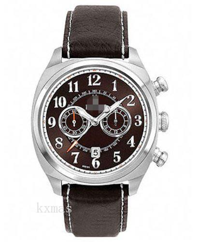Reasonably Priced Leather Watch Strap 96B161_K0000223