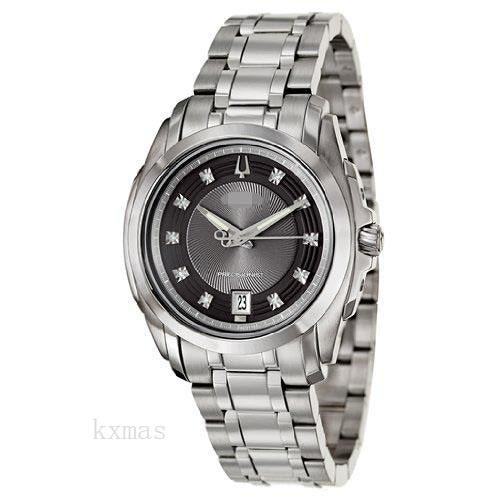 Most Stylish Stainless Steel Watch Band 96D110_K0000202