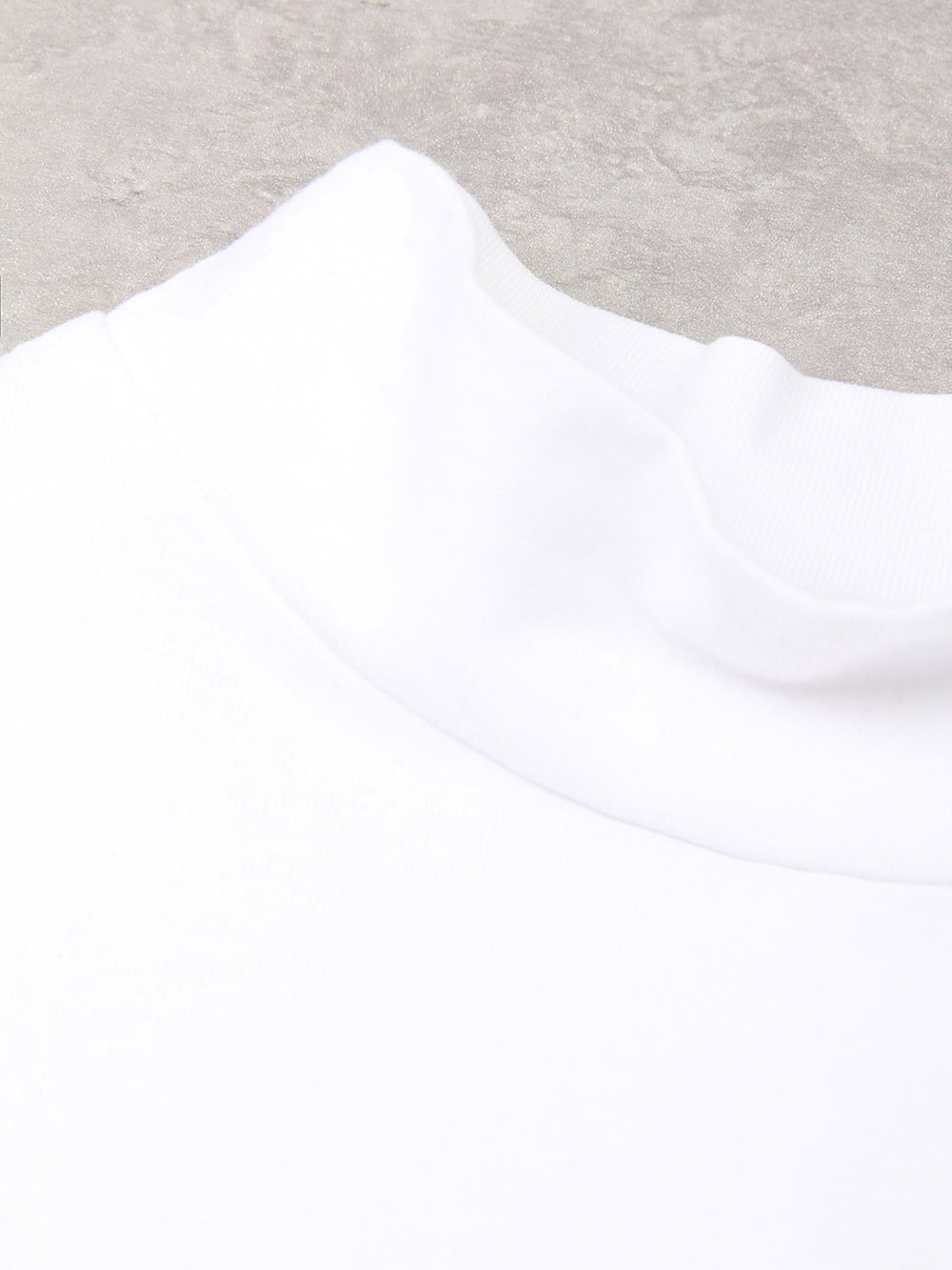 Ladies White T-Shirts