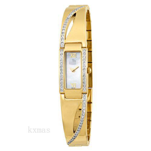 New Wholesale Brass 13 mm Replacement Watch Band 98V28_K0029019