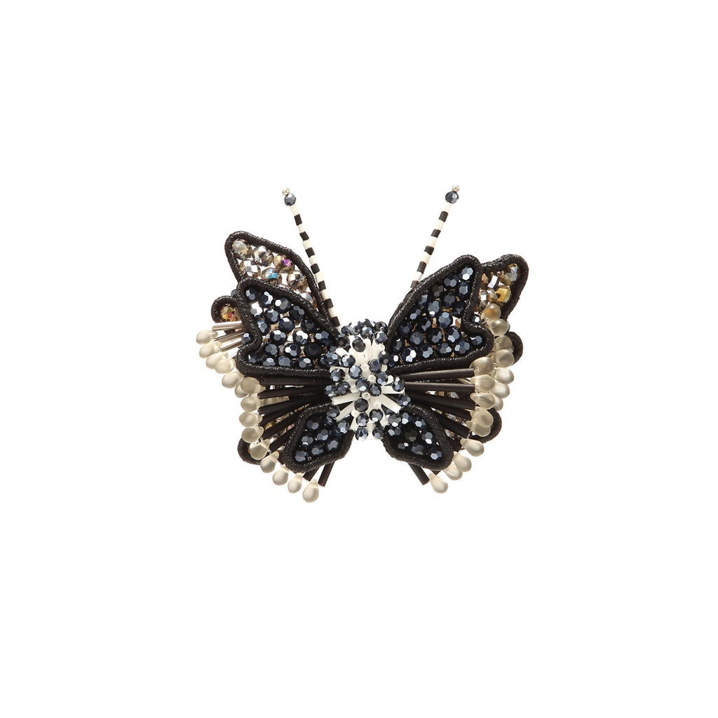 Trendy Oversized Butterfly Handmade Ring