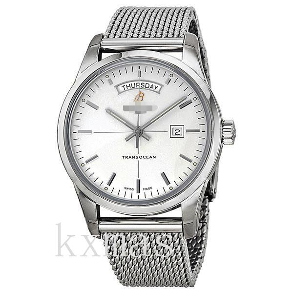 Wholesale Discount Buy Stainless Steel Watch Band A4531012/G751-SS_K0010385