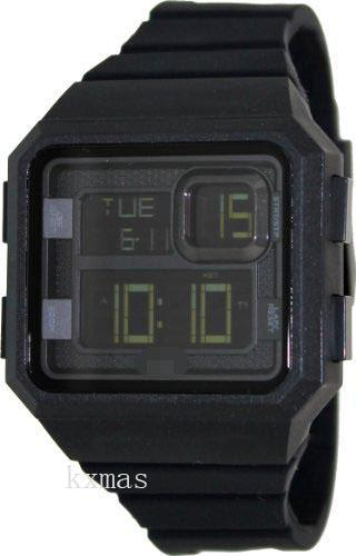 Quality Affordable Designer Rubber Watch Band ADH2770_K0001097