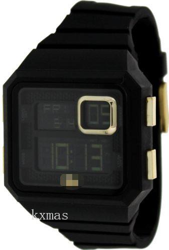Quality Rubber Watches Strap ADH2772_K0001095