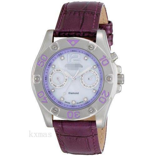 Wholesale Hot Designer Calfskin 20 mm Wristwatch Band AKR483PU_K0036013