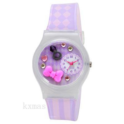 Bargain Good Looking PVC Watch Strap AL1203-PU_K0039162