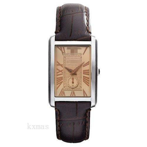 Best Buy Shop Online Leather 18 mm Watches Band AR1637_K0000344