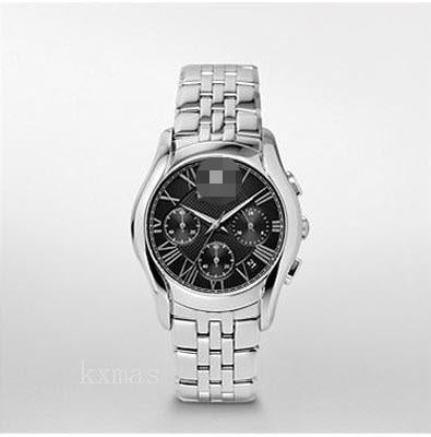 Inexpensive Durable Stainless Steel Watches Band AR1791_K0000772