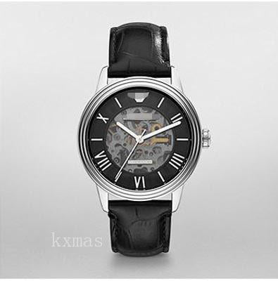 Wholesale Great Leather Watches Strap AR4669_K0000250