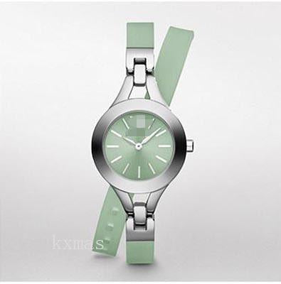 Cheap Quality Silicone Watch Band AR7345_K0000720