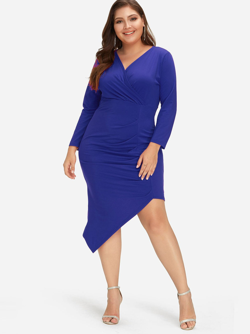 Plus Size Ball Dresses