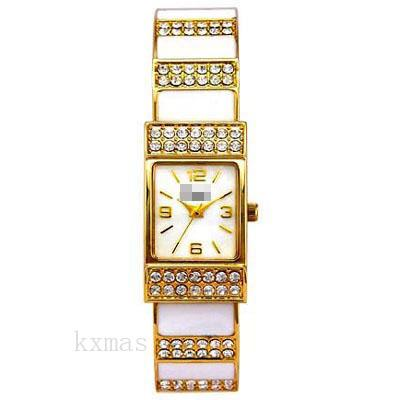Best Buy Shop Online Alloy/Epoxy Resin Watches Band BL749-W_K0039115