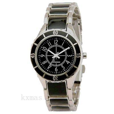 Wholesale Sales Tin And Zinc Alloy Watch Strap BL779-SBK_K0039110