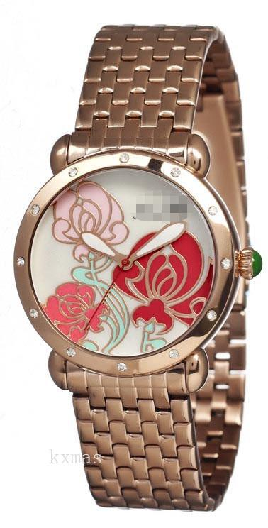 Wholesale New Stylish Rose Gold Watch Band BR1503_K0011181